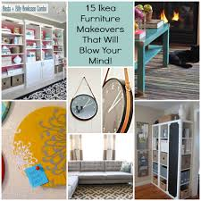 furniture makeovers. 15 Ikea Furniture Makeovers That Will Blow Your Mind! Fb