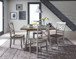 Rustic Chic Dining Room Inspirational Bunch Ideas 25 White And Wood Set Scheme