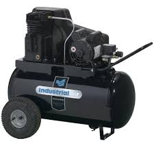 compresor industrial. industrial air 20 gal. portable electric compressor compresor 2