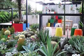 Small Picture Cube garden wins top landscape design award ABC News Australian