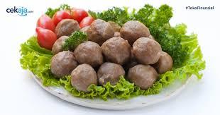 Bakso yang dibuat dengan daging ayam memiliki kelebihan yang tidak kalah. Cara Membuat Bakso Kenyal Dijamin Enak Anti Gagal