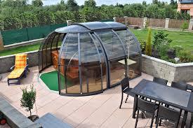 retractable spa enclosure gazebos sunhouse hot tub enclosures screened gazebos oasis pt04
