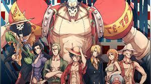 62+ One Piece Wallpapers: HD, 4K, 5K ...