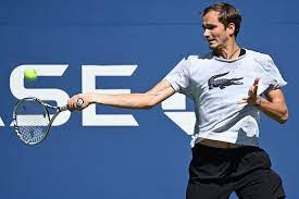 I want to keep Novak Djokovic, Rafael ...
