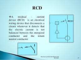 electrical symbols 26 electrical symbols by muhammad ahtsham 27