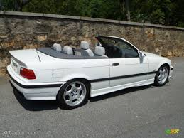 Alpine White 1999 BMW M3 Convertible Exterior Photo #50057725 ...