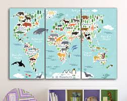 popular items for kids room art on canvas wall art childrens rooms with kids room art etsy