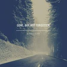 Gone But Not Forgotten Quotes Mesmerizing Say 'Happy Father's Day To Dad In Heaven With These Image Quotes