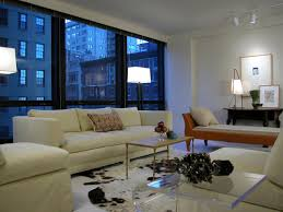 Lamp Placement Living Room