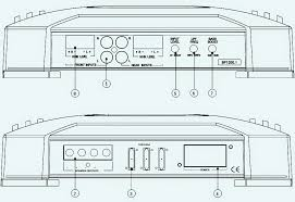 wiring diagram jbl bp1200 1 1 channel power amplifier electro help all the 4 ground wires should be connected to this point as shown in figure otherwise audio distortion will occur especially to higher volume levels