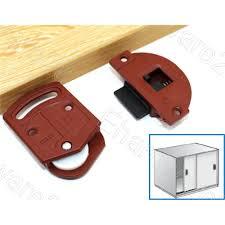 cupboard wardrobe cabinet sliding door plastic roller set srk445