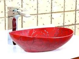 red bathroom rugs sets