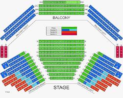 Ppac Interactive Seating Chart Metropolitan Opera Seating Chart Orchestra