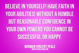 Good Quotes About Believing In Yourself Best Of Believe In Yourself Quotes Everlasting