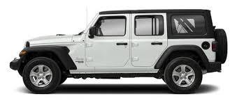 jeep wrangler 2018 unlimited rubicon 4dr suv 4wd 3 6l 6cyl 6m