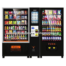 Sandwich Vending Machine Amazing China TCN Cupcake Food Egg Sandwich Fruit Salad Belt Conveyor