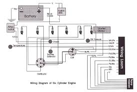 ford ba engine diagram ford wiring diagrams