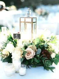 centerpiece for round table arrangement wedding reception ideas decorations r