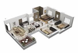 3 bedroom house plans designs in kenya