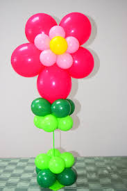 easy flower balloon tutorial how to make beautiful balloon decorations you