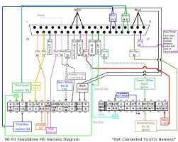mazda miata wiring harness wiring all about wiring diagram miata wiring harness diagram at 1996 Mazda Miata Wiring Diagram