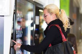 Best Locations For Vending Machines Extraordinary Best Locations For Snack Vending Machines