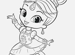 37 Bewitching Shimmer And Shine Printables Kongdian