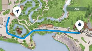 My Disney Experience 'Get Directions' Launches; Helps You Navigate ...