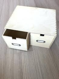 ikea cd box records out of ion wooden storage case made length width ikea cd boxes