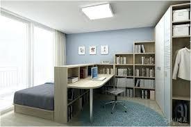 ikea bedroom office. Bedroom Office Combo Lovely Ideas Design Extraordinary And Ikea E