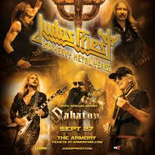 <b>Judas Priest</b> - Armory