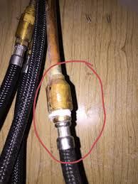 kitchen sink spray hose replacement terry love plumbing how to install a kitchen faucet sprayer