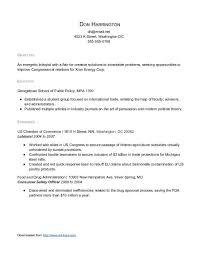 Retail Resume No Experience Retail Resume Example And Tips Retail Resum