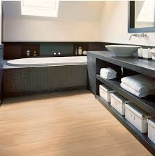 small bathroom flooring. Small Bathroom Flooring Ideas: Waterproof Laminate M