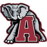 Image result for university of Alabama logo