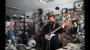 Nick Hakim: NPR Music Tiny Desk Concert - YouTube