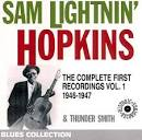 1946-1947: Complete First Recordings, Vol. 1