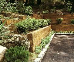 Small Picture Garden Retaining Wall Design gardensdecorcom