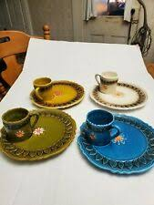 <b>Закусочная тарелка</b>, <b>винтажное</b>, оригинальное, сделано в ...
