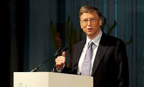 bill gates has this career advice for stem graduates gradtouch gates said if he were starting his career today he d pursue artificial intelligence energy or biosciences