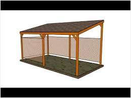 free standing patio cover. Watch V 0qowqbnx5l4. Wooden Carport Youtube From How To Build A Freestanding Patio Cover Free Standing