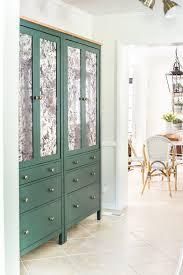 Diy Ikea Hemnes Pantry Cabinet Blesser House