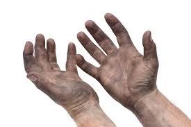 greasy hands ratemds health news