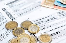 Attorney General Tax Chart 2018 Opening A Bank Account And The Tax System In Germany