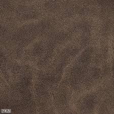 genuine leather fabric by the yard walnut brown distressed plain breathable leather texture upholstery fabric genuine genuine leather fabric