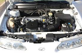 2003 #OLDSMOBILE ALERO #GAS #ENGINE GAS 2.2L Part Name: 2003 ...