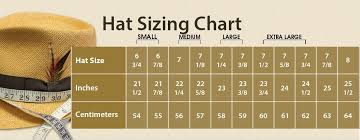 The Game Headwear Size Chart 40 Detailed The Game Hats Size Chart