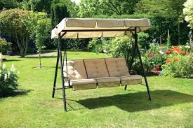 various yard swing with canopy 3 person outdoor swing ace hardware swing replacement canopy cover garden