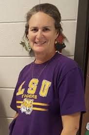 Ringgold Elementary School - Faculty Directory - Griffith, Angela