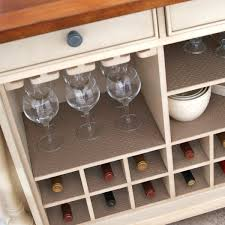 kitchen cabinet drawer shelf what is the best shelf liner for kitchen cabinets